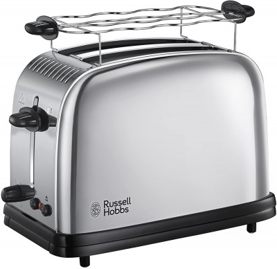 Russell Hobbs - Russell Hobbs 23310-56 Victory Tost Makinesi